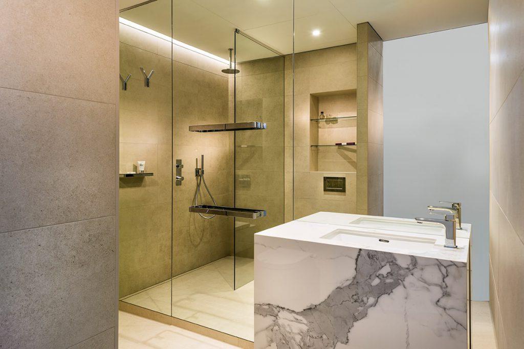. Prefabricated Bathroom Pod   Bathsystem