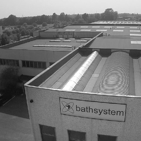 Bathsystem third factory expansion