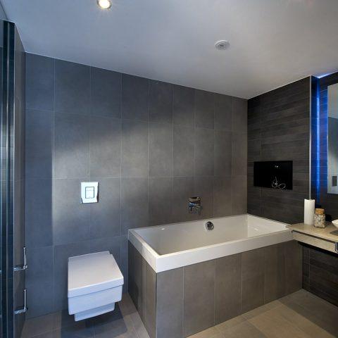 Suite pod for 4 Star Hotel in U.K.