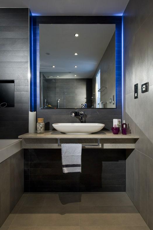 Bathsystem Prefabricated Bathroom Pods And Kitchen Units