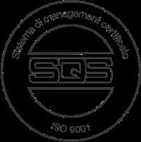 SQS Certification