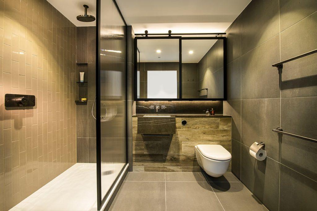 Prefabricated Bathroom Pods