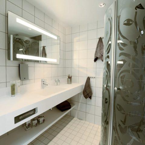 Prefabricated pod in Sweden Hotel