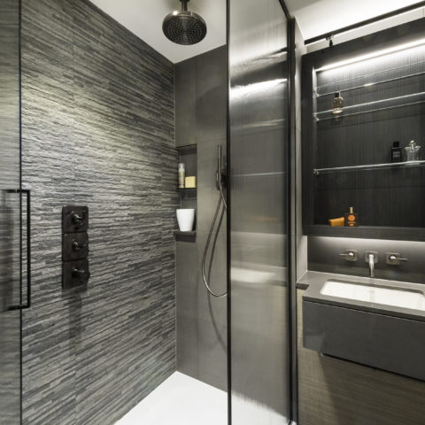 Luxury residential ensuite pod (2)