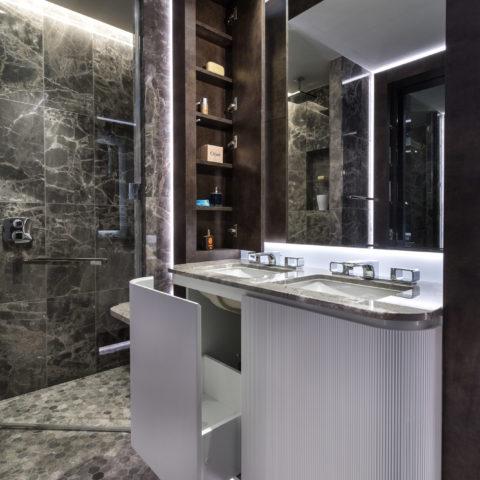 Luxury residential ensuite pod (2)