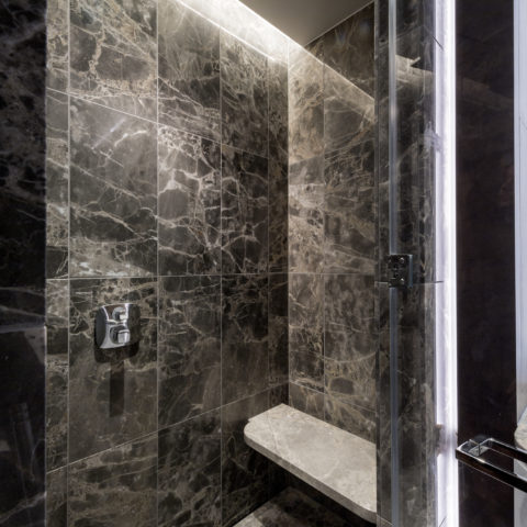 Luxury residential showerensuite accomodation