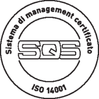 SQS 14001 Certification